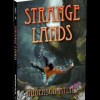 Strange Lands YA Novel