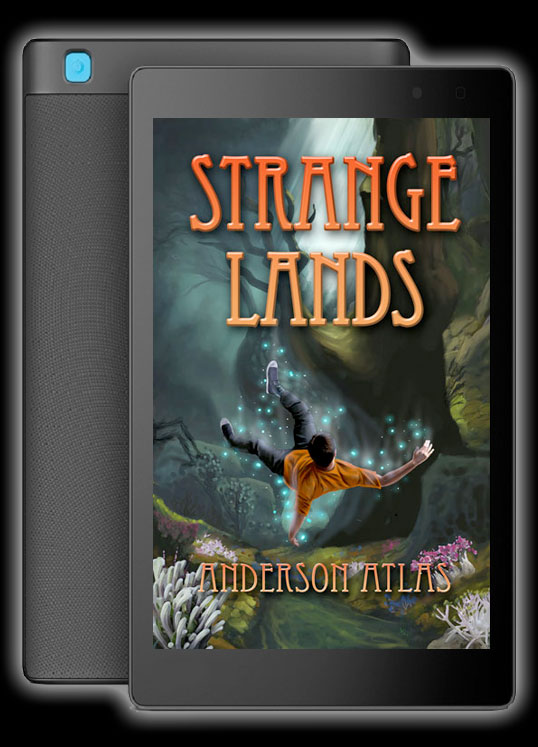ebook: Strange Lands