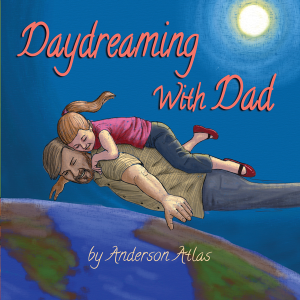 Daydreams-with-Dad childrens book