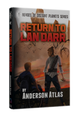 return to lan dar free book sign up