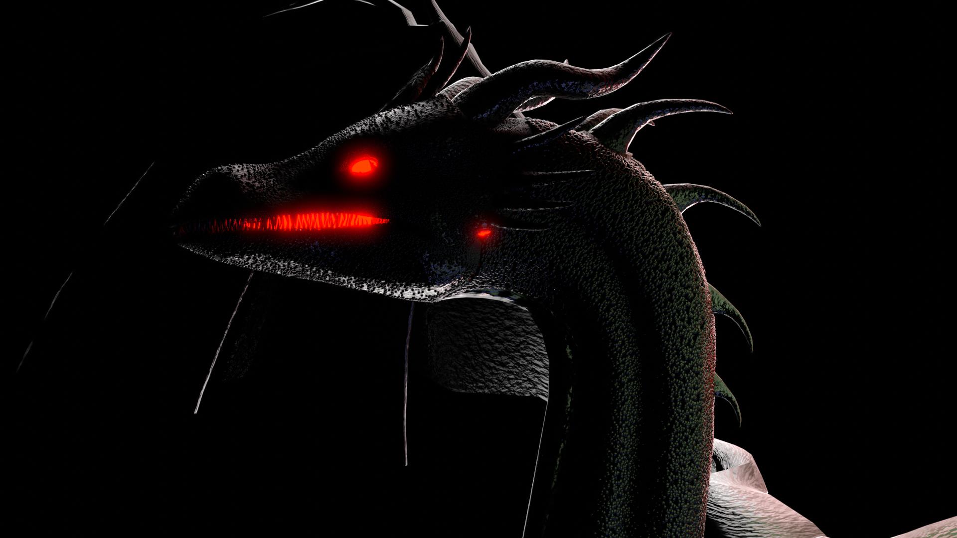 character in Dark Swarm